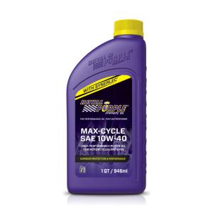 MAXcycle10-40