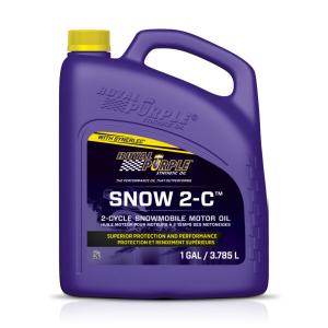 SNOW 2-C™ 2 CYCLE